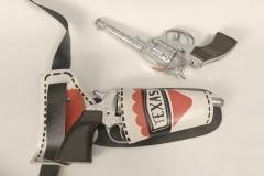 Speelgoed-Klappertjes-Revolvers