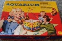 Speelgoed-Aquarium