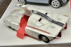 Speelgoed-Auto-Dinkey-Toy-Captain-Scarlet-Nr-105