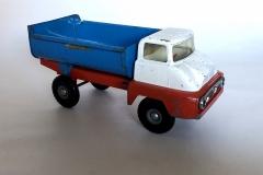 Speelgoed-Auto-Triang-blauw