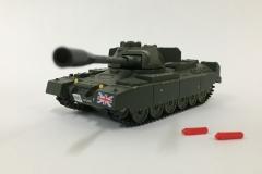 Speelgoed-Corgi-903-Chieftain-tank