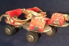 Speelgoed-Rolschaatsen