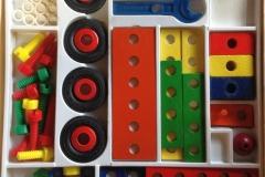 Speelgoed-Sio-montage
