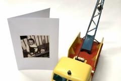 Speelgoed-Takelwagen-GAMA