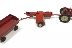 Speelgoed-Trekker-ERTL